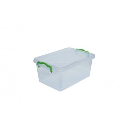 plastik saklama kabı